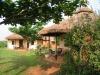 traditionell gebaute KASAPA Gästechalets