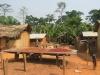 Im Kakaobauern-Dorf Mesomagor