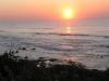 Meeresblick vom KASAPA Centre aus