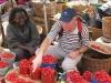 Kumasi Zentralmarkt