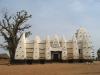Moschee in Larabanga