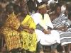 Ghanaian dignitaries