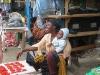 Im Kumasi-Zentralmarkt