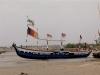 Einheimisches Fischerboot