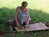 Afrikanisches Xylophon